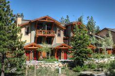 The Westin Monache Resort, Mammoth, Mammoth Lakes, California
