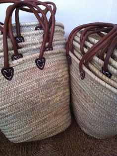 French market baskets $48