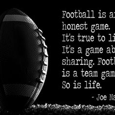 Famous Football Quotes | 10 Best Football Quotes Images On Pinterest Football Is Life