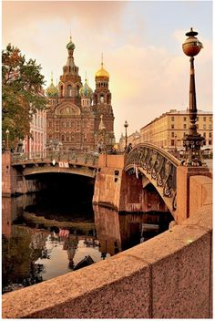st petersburg, russia - certainly does look like something out of a fairy tale.