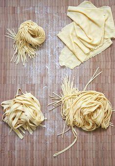 I love pasta  foodandcook.net