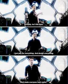 Tony- Avengers-Age of Ultron