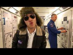 NASA Johnson Style (Gangnam Style Parody) - YouTube