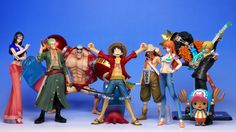 One Piece Mini Figures – Our best recommendations