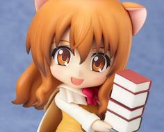 Ricotta Elmar (Dog Days) Nendoroid-Actionfigur 10cm GoodSmileCompany