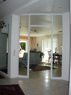 LOFT Regal mit 4 F/ächern B/ücherregal Wohnzimmer Schlafzimmer Lounge Cube Wandregal kombinierbar Wei/ß