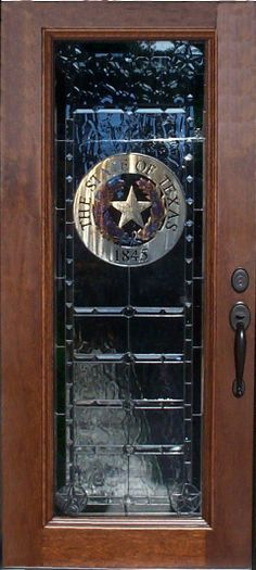 Texas Door & Texas Star Wrought Iron Front Entry Door | * Doors exterior ... Pezcame.Com