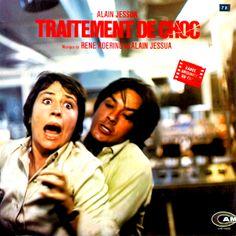 Tratamento Diabólico (1973)