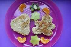idei de mic dejun pentru copii, painica toast, retete rapide pentru copii, biscuim, diversificare
