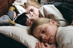 Ingmar Bergman's Dreams   24 fois la vérité par seconde24 fois la vérité par seconde