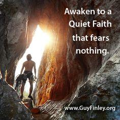 Awaken...   guyfinley.org