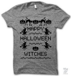 Happy Halloween Witches