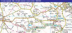 Magpie Mine & Lathkill Dale Walk
