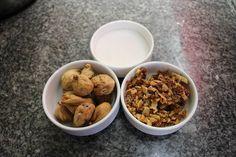 İncir Uyutması  Ege Bölgesi'nde üretilen inciri süt ile buluşturan Yozgatlılar, bu tatlıyı sofrasından eksik etmiyor.