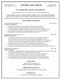 Click Here To Download This Event Planner Resume Template Http