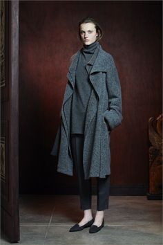 The Row - Pre-Fall 2013/2014 collection