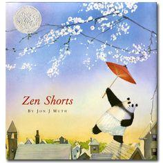 #39 - Zen Shorts by John J. Muth
