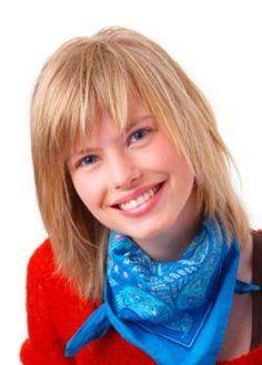 blue eyed blonde
