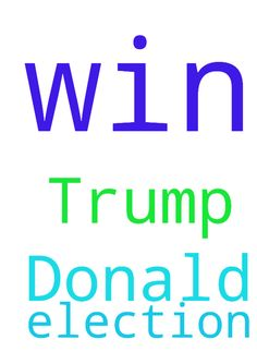 Please pray for Donald Trump to win this election. - Please pray for Donald Trump to win this election. In Jesus Name Amen Posted at: https://prayerrequest.com/t/jQ9 #pray #prayer #request #prayerrequest
