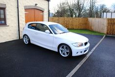 Bmw 118d m sport - Detailing World