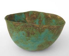 Bronze Age Bowl