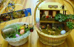 playmobil easter basket - Google Search