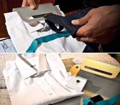 Almove Shirt Guard-- for you that cannot weild an iron like normal domesticated monos.