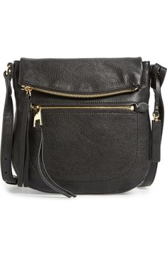 Vince Camuto 'Tala' Leather Crossbody Bag available at #Nordstrom