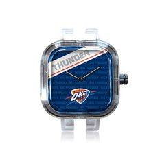 Oklahoma City Thunder 2016 Playoffs Watch