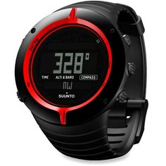 Suunto Core Black Extreme Edition