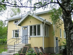 KOTOKUTOISTA History Of Finland, Shed, Cottage, Houses, Outdoor Structures, Traditional, Retro, Architecture, Decoration
