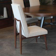 Studio Dining Chair #furniture #desmoines #interiordesign #homedecor