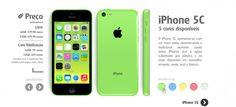 Os novos iPhones da Apple em detalhe