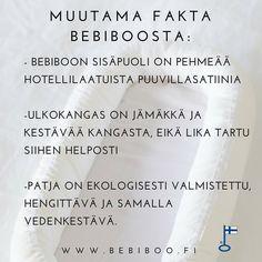 Muutama fakta Bebiboosta! http://ift.tt/2gcvfXm