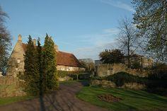 Odell Castle►►http://www.castlesworldwide.net/castles-of-england/bedfordshire/odell-castle.html?i=p