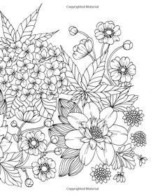 "Amazon.com: Twilight Garden Coloring Book: Published in Sweden as ""Blomstermandala"" (Gsp- Trade) (9781423647065): Maria Trolle: Books"