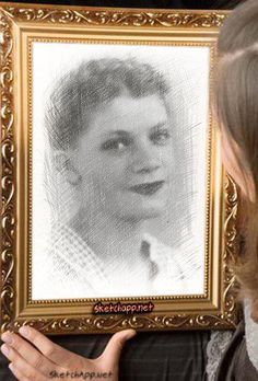 """""""My wonderful Mom! She is missed so very much...HAPPY MOTHERS DAY MOM. LOVE YOUR DAUGHTER..."""" ~Leona"""