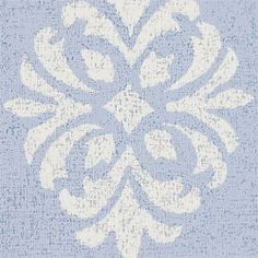 MICHELLE, Blue, T3095, Collection Texture Resource 2 from Thibaut