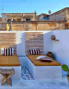 Various Mediterranean - Greek Interiors (Part II)