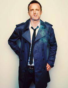 Aaron Paul aka Jesse Pinkman #aaronpaul #breakingbad #jessepinkman
