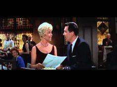 """Pillow Talk - ""Roly Poly"" - Doris Day and Rock Hudson"