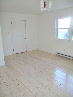 A Newbies Guide To Plywood Plank Flooring Part 2