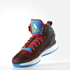 adidas - D Rose Boost 6 Shoes Adidas D Rose, Black Adidas, Adidas Men, Running Wear, Running Shoes, Adidas Sportswear, Boost Shoes, Workout Wear, Fitness