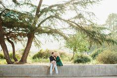 Silverlake Engagement Photography: Sasha + Jason by Marianne Wilson Photography