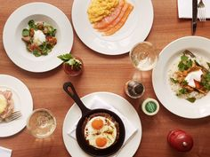Bottomless Brunch Saturdays at Hixter. £20 for unlimited prosecco or Bloody Marys when ordering from a la carte menu on a Saturday