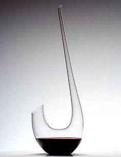 Riedel Amadeo Lyra Decanter Anyone care for a glass of vino....?  EGIIS