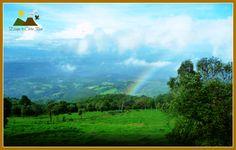 Seguimos con los arcoiris en Costa Rica. #PuraVida - @HIMGPanama