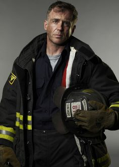 Chicago Fire: Hermann | Shared by LION