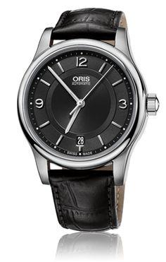 Oris Classic - Oris Classic Date 01 733 7578 4034-07 5 18 11
