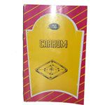 Carrom Rules Book    $3.00